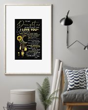 TO MY  DAUGHTER 24x36 Poster lifestyle-poster-1