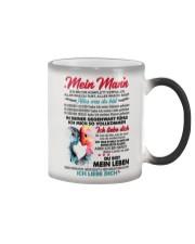 MEIN MANN Color Changing Mug thumbnail