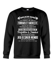 BEKLAGER DAMER JEG ER ALLERDE TAGET AF EN FORKAET  Crewneck Sweatshirt thumbnail