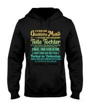 ICH BIN EINE GLUCKLICHE MUTTER Hooded Sweatshirt thumbnail