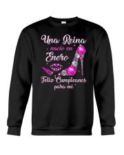 ENERO Crewneck Sweatshirt thumbnail