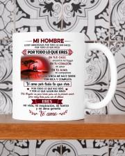 MI HOMBRE Mug ceramic-mug-lifestyle-48
