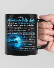 A MA MERVEILLEUSE PETITE AMIE Mug ceramic-mug-lifestyle-39