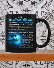 A MA MERVEILLEUSE PETITE AMIE Mug ceramic-mug-lifestyle-48