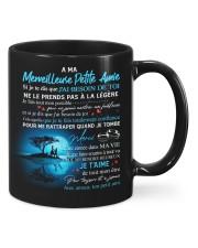 A MA MERVEILLEUSE PETITE AMIE Mug front