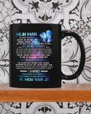 MIJN MAN  Mug ceramic-mug-lifestyle-48