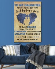 TO MY DAUGHTER 20x30 Gallery Wrapped Canvas Prints aos-canvas-pgw-20x30-lifestyle-front-06