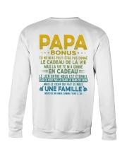 PAPA BONUS Crewneck Sweatshirt tile
