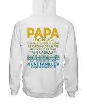 PAPA BONUS Hooded Sweatshirt tile