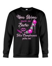 ENERO Crewneck Sweatshirt tile