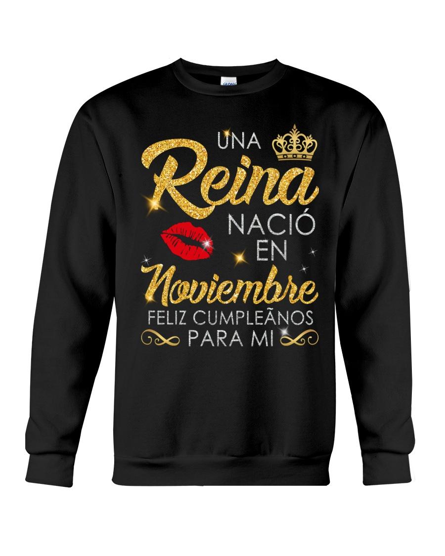 UNA REINA  Crewneck Sweatshirt