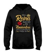 UNA REINA  Hooded Sweatshirt thumbnail