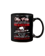 MA FILLE  Mug thumbnail
