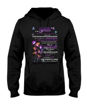 A MA FILLE Hooded Sweatshirt thumbnail