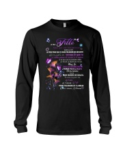 A MA FILLE Long Sleeve Tee tile