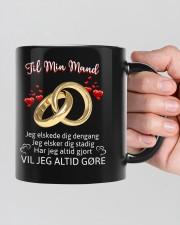 TIL MIN MAND Mug ceramic-mug-lifestyle-39