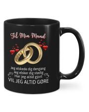 TIL MIN MAND Mug front