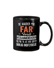 DE KALDER MIG FAR Mug thumbnail