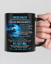 MEIN MANN Mug ceramic-mug-lifestyle-39