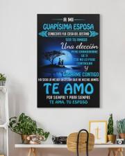 A MI GUAPISIMA ESPOSA 20x30 Gallery Wrapped Canvas Prints aos-canvas-pgw-20x30-lifestyle-front-03