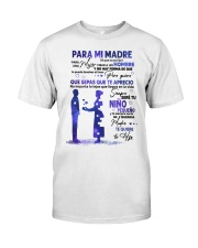 PARA MI MADRE Classic T-Shirt thumbnail
