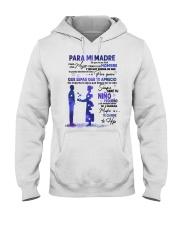 PARA MI MADRE Hooded Sweatshirt thumbnail