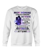 MON HOMME Crewneck Sweatshirt thumbnail