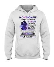 MON HOMME Hooded Sweatshirt thumbnail