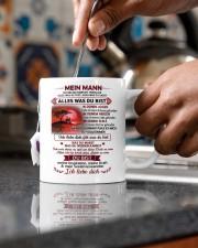 MEIN MANN Mug ceramic-mug-lifestyle-60