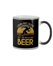 BEER Color Changing Mug thumbnail