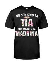 TÍA  Classic T-Shirt thumbnail