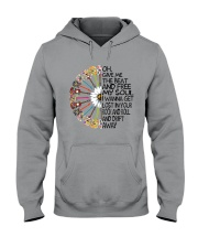 OH GIVE ME THE BEAT  Hooded Sweatshirt thumbnail