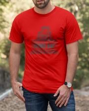 Demo Day Classic T-Shirt apparel-classic-tshirt-lifestyle-front-53