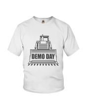 Demo Day Youth T-Shirt thumbnail