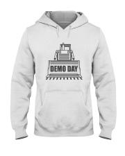 Demo Day Hooded Sweatshirt thumbnail