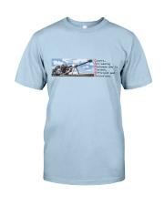 Elite Camper Classic T-Shirt thumbnail