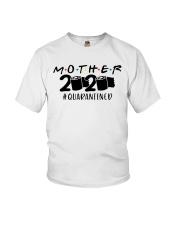Mother Quarantined v2 Youth T-Shirt thumbnail