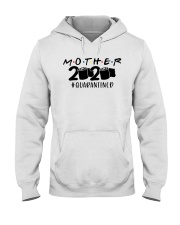 Mother Quarantined v2 Hooded Sweatshirt thumbnail