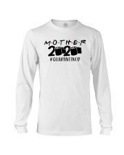 Mother Quarantined v2 Long Sleeve Tee thumbnail