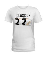 class 2020  Ladies T-Shirt tile