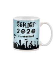 Facemask Senior 2020 quarantined Mug thumbnail