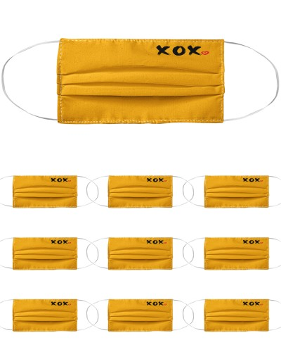 XOX Cloth
