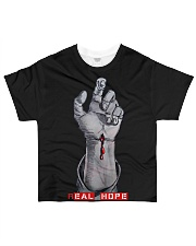 real hope All-over T-Shirt thumbnail
