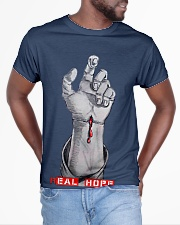 real hope All-over T-Shirt aos-all-over-T-shirt-lifestyle-front-04