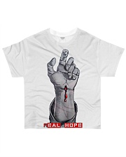 real hope All-Over T-Shirt tile