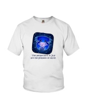 born in July the great Youth T-Shirt thumbnail