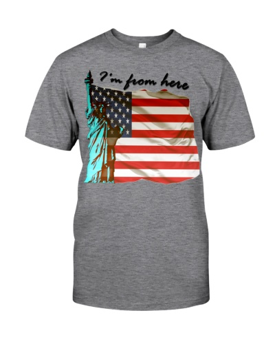 American Flag from RemooShop