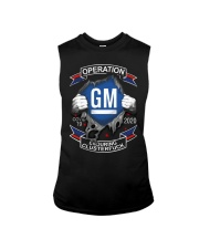 GENERAL MOTORS Sleeveless Tee thumbnail