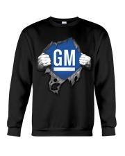 Generalmotors Crewneck Sweatshirt thumbnail