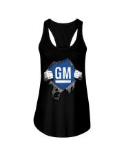 Generalmotors Ladies Flowy Tank thumbnail